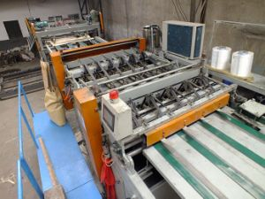 Servo- Control Core Veneer Jointing Machine pictures & photos