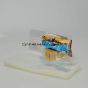 1.6 Mil BOPP Transparent Poly Bag / BOPP Side Gusset Plastic Bag pictures & photos