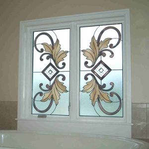 Home Background Architectural Design Cool Images Stained Glass Patterns pictures & photos