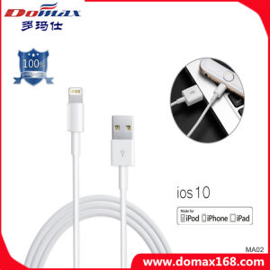 Mobile Phone Accessories USB Cable Lightning Data USB Cable pictures & photos