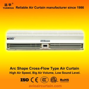 Cross-Flow Type Air Curtain FM-1.25-09 (B) pictures & photos