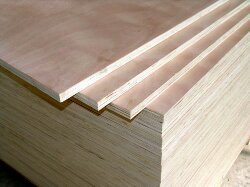 Birch F/B Commercial Plywood, Bintangor Film Plywood, Koume Film Plywood to America Market pictures & photos
