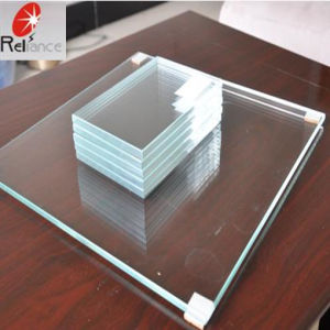 High Quality 3mm Ultra Clear Float Glass with Ce/ISO/SGS/CCC pictures & photos
