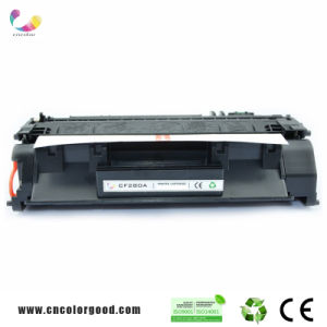 Black Laser Toner Cartridge CF280A/80A pictures & photos