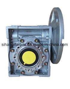 Die-Cast Aluminum Alloy Worm Gear Box pictures & photos