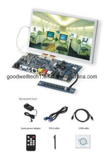 8 Inch 16: 9 Touchscreen LCD Module pictures & photos