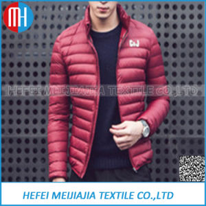 Duck Feather Men Jacket Fashion Jacket pictures & photos