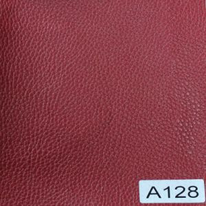 Top Quality Synthetic PU Wall Leather pictures & photos