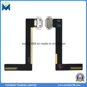 Dock Charger Port Flex Cable for iPad 6, Charging Connector Flex Cable for iPad Air 2 pictures & photos