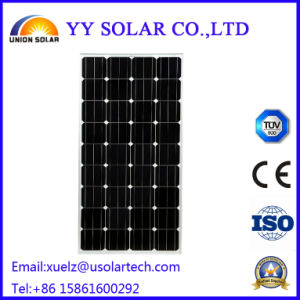 Excellent Project 90W/80W/85W Solar Panel pictures & photos