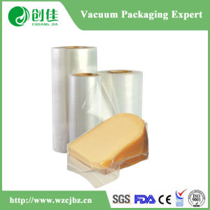 Coex Plain Transparent Loaf Bread Packaging Film pictures & photos