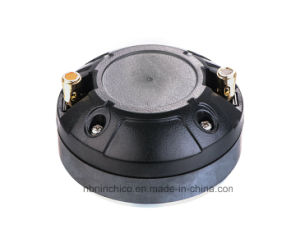 34.4mm Coil Diameter Titanium Diaphragm Strontium Ferrite Compression Driver B34s pictures & photos