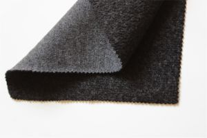 Boiled Knitted Woolen Fabrics for Garments pictures & photos