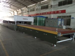High Quality Convection Glass Tempering Machinery pictures & photos