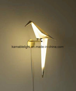 Fashion Design Modern Indoor LED Pendant Lighting for Hotel (KA9165P-5) pictures & photos