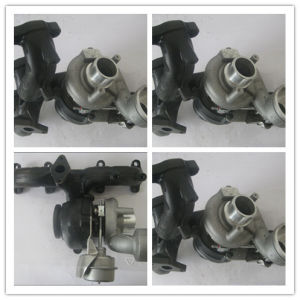 Gt1646V Turbo 751851-0003 751851-0001 for 2004-10 Volkswagen, Audi pictures & photos