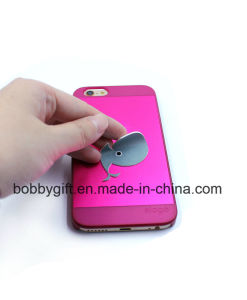 Wholesale Cartoon Microfiber Mobile Phone Screen Cleaner pictures & photos