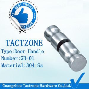 China Manufacturer Toilet Partition Cubicle Accessories Door Handle pictures & photos