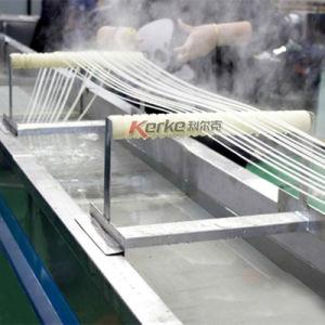 PP PE ABS GF Granules Extrusion Machine pictures & photos