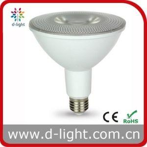 12W 15W Spotlight Reflector New Design E26 E27 B22 PAR38 LED Light Bulb pictures & photos