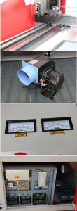 Acrylic Laser CO2 Engraving Cutting Machine Price for Bamboo/MDF pictures & photos