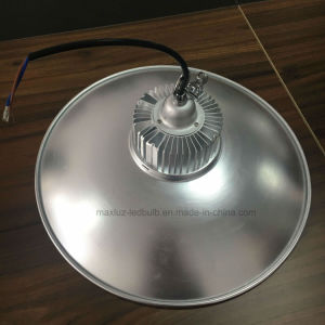 Super Bright 30W 50W 70W 100W LED High Bay Lamp pictures & photos