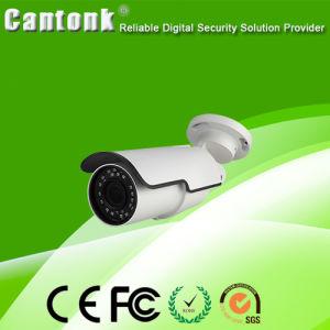 CCTV CMOS Security Surveilace H. 265 4k Bullet IP Camera (BYT60) pictures & photos