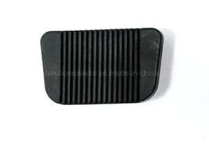 Black Rubber Pad Customized High Quality pictures & photos