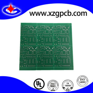 UL Approved 1.5oz Double-Sided PCB Printed for Sensors pictures & photos