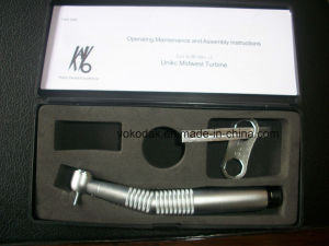 Hot Sale Kavo Type LED High Speed Dental Handpiece pictures & photos