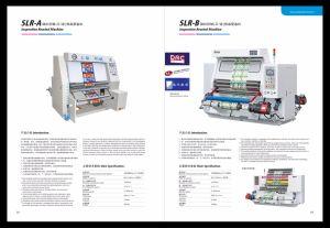 SLR-B Inspection Rewind Machine pictures & photos