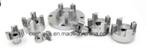 CNC Precision Turning Parts pictures & photos