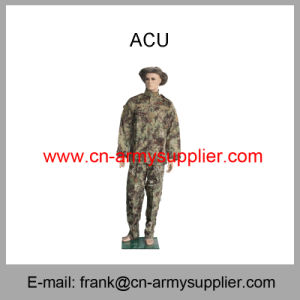 Army Combat Uniform-Camouflage Uniform-Camouflage Apparel-Police Clothes-Acu pictures & photos