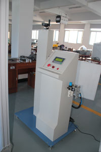 Pneumatic Durability Tester for Cabinet Door and Drawer Slideway pictures & photos