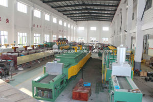 Continuous Type Furnace for Hand Tools Hardening and Tempering pictures & photos
