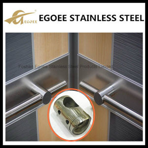 16mm Stainless Steel Tube Holder pictures & photos