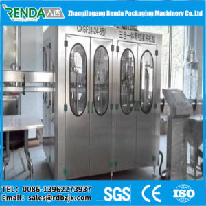 Renda Juice Making Machine / Beverage Bottling Line pictures & photos