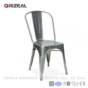 Replica Tolix Galvanized Dining Chair (OZ-IR-1001G) pictures & photos