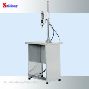 Semi-Automatic Capping Sealing Machine (CP/CP-TA) pictures & photos