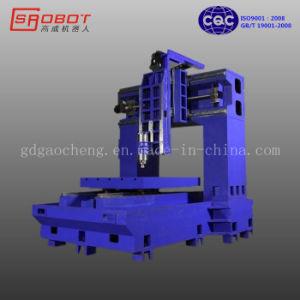 1200mm X 1000mm Double Column CNC Milling Machine Center GS-E1210 pictures & photos