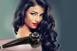 Best Sell Newest Fantastic LCD Hair Curler pictures & photos
