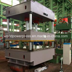 China Brand New Four Column 400 Ton Hydraulic Press Price pictures & photos
