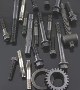 Auto Spare Parts Engine Accessories Cylinder Head Bolts pictures & photos
