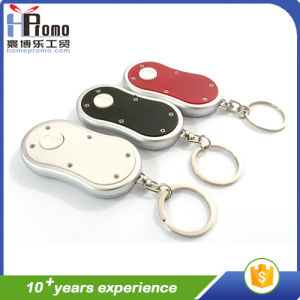 Custom Design LED Key Ring for Sale pictures & photos