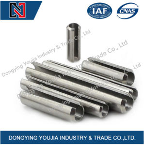 GB879 Stainless Steel Spring Type Parallel Pins pictures & photos