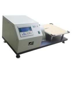 The Static Coefficient of Friction Testing Machine pictures & photos