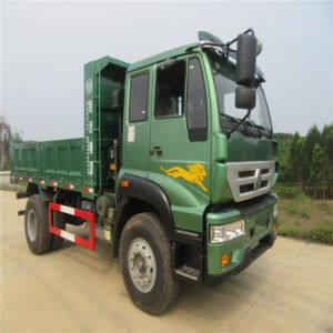 Sinotruck HOWO Tipper 6*4 Dump Truck for Sale pictures & photos