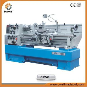 C6246 Metal Lathe for precision metal cutting pictures & photos