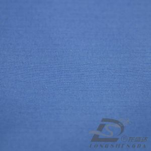 50d 280t Woven Pongee Peach Skin Striped Jacquard 100% Polyester Fabric (63045B) pictures & photos