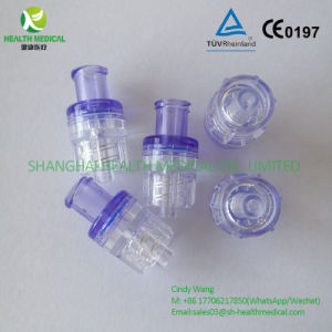 One-Way Valve Disposable Use pictures & photos